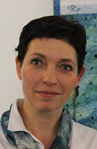 Anja Naumann, Staatssekretärin im Ministerium für Arbeit und Soziales des Landes Sachsen-Anhalt